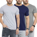 Scott International Men's Regular Fit T-Shirt